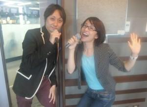 TOKYO FM「Blue Ocean」